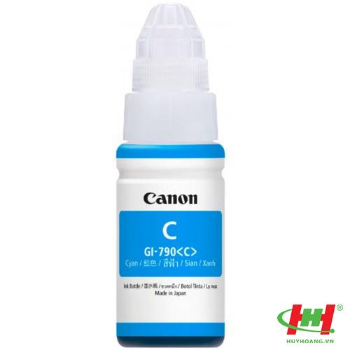 Mực in Canon PGI-790 Cyan