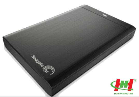 Ổ cứng ngoài seagate HDD 500GB SG Slim 3.0,  2.5