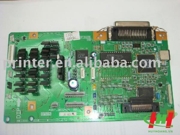 Main Board formatter Epson LQ300+II - Main formatter Epson LQ300+II