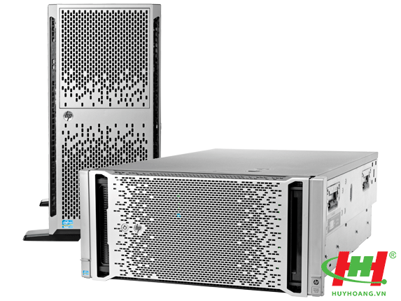 Server HP ML350p Gen8 E5-2603 /16GB/DVDROM