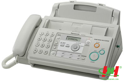 Bán máy fax cũ Panasonic KX-FP 701 cũ film