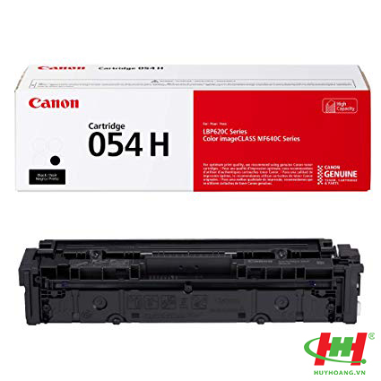 Mực in Canon Cartridge 054H Black