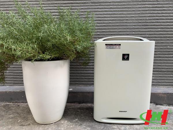 Máy lọc không khí Sharp bù ẩm KB-B (hàng nội địa Nhật)