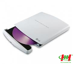 DVD RW LG - GP10NW20 - Slim (Trắng)