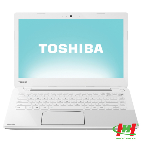 Laptop Toshiba L40-AS100W White
