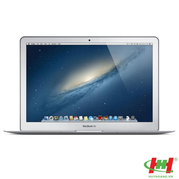 MÁY TÍNH XÁCH TAY APPLE MBAIR 13.3/ 1.4GHZ/ 4GB/ 128GB FLASH-ITP_MD760ZP/ B