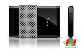 Ổ cứng gắn ngoài 500Gb - HDD 500GB Apacer AC231