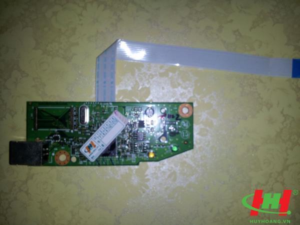 Board Formatter HP LaserJet 1102