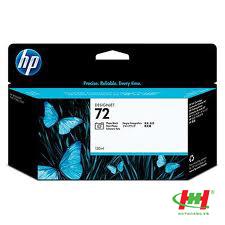 Mực in HP C9370A (HP 72 Photo Black)