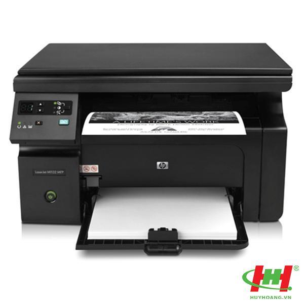 Máy in laser đa năng HP M1132MFP ( Print-Scan-Copy )