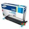 Mực in laser màu Samsung CLT-C409S (Xanh)