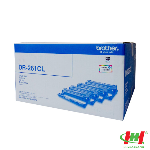 Drum Brother DR-261CL Unit