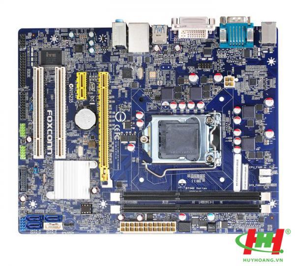 Mainboard Foxconn B75MX-D