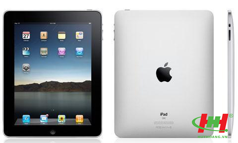 iPad 1 Wifi + 3G 16Gb
