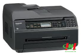 Máy in laser đa năng Panasonic KX-MB1530 (In,  Fax,  PC-Fax,  Copy,  Scan)