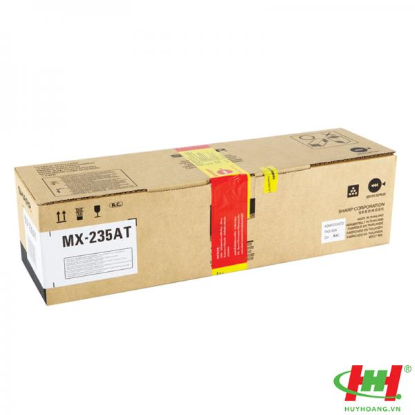 Mực Photocopy Sharp AR-235AT (745g/bộ) KT