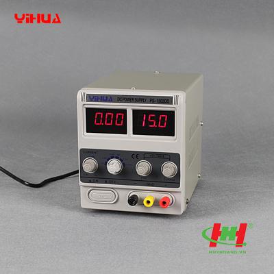 Máy cấp nguồn Yihua YH-1502DD