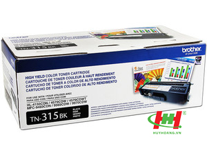 Mực in Brother TN-351 Black Toner Cartridge (TN-351BK)