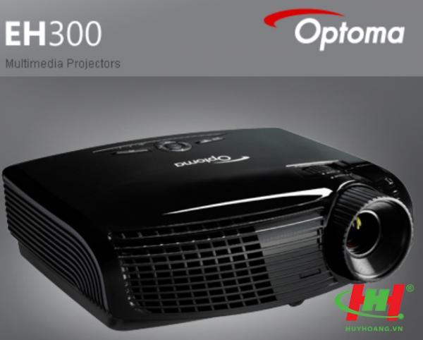 Máy chiếu đa năng OPTOMA EH300