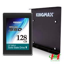 Ổ cứng thể rắn - SSD Kingmax 128Gb SMP25