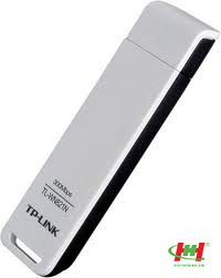 Card mạng Wireless USB TL-WN821N