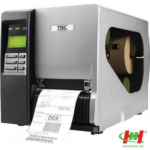 Máy in mã vạch TSC -TTP-346M