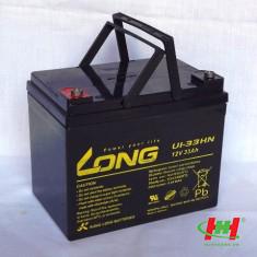 Bình ắc quy Long 12V-33AH (U1-33HN)