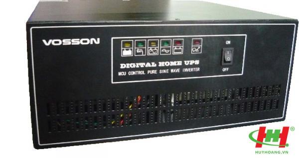 Nguồn dự trữ điện UPS V 242 - I 2000VA
