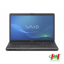 Máy tính xách tay Sony VAIO VPC-EH25EG