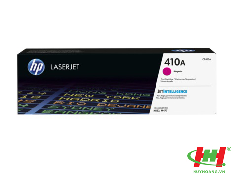 Mực in HP CF413A (HP 410A) Magenta