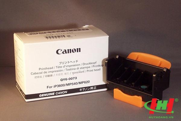 Đầu phun máy in Canon IP3680 (QY6-0073-000)