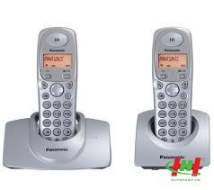 Điện thoại không dây Panasonic KX-TG1102