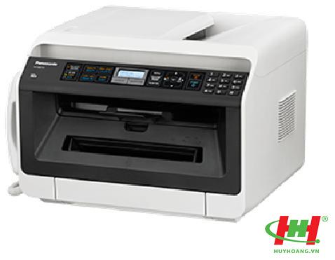 Máy in Panasonic KX-MB2170 (Print,  Copy,  Scan,  Fax,  Network,  Tel,  PC fax) Không Mực