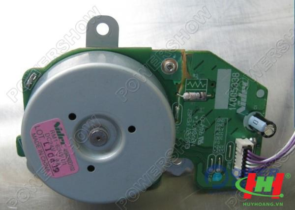 Motor Scan HP2014/ 2015 Main Motor Assy