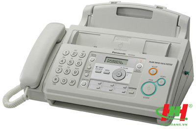 Bán máy fax cũ Panasonic KX-FP 711 film