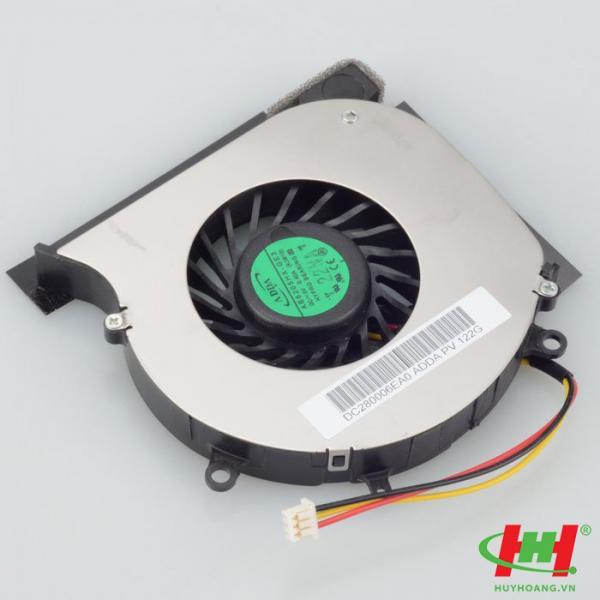 Quạt laptop HP Dv9