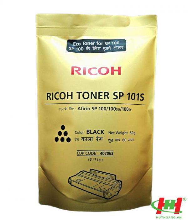 Nạp mực máy in Ricoh SP-200 (101s)
