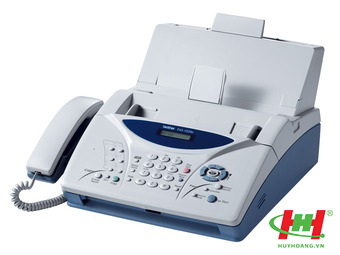Máy fax film giấy A4 Brother 1020e Cũ