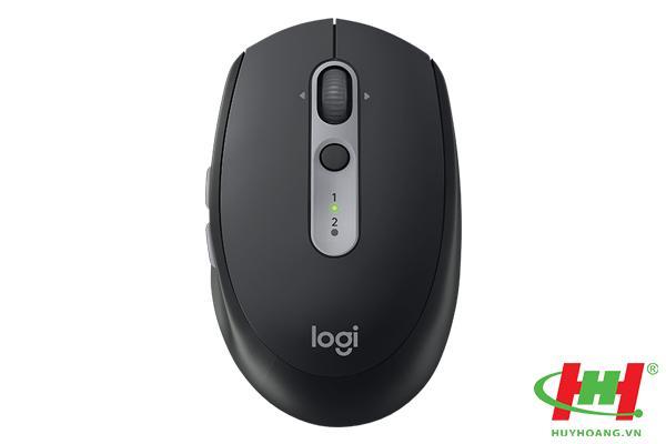 Chuột máy tính không dây Logitech M590 Bluetooth
