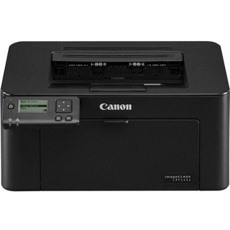 Máy in laser Canon imageCLASS LBP113w (in mạng lan,  wifi)
