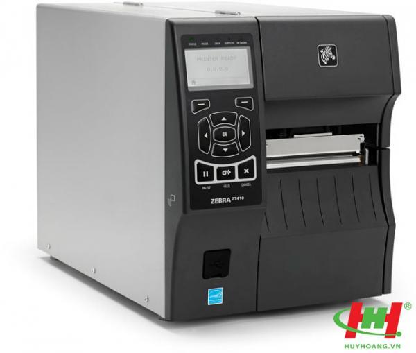 Máy in mã vạch Zebra ZT230 - 300DPI