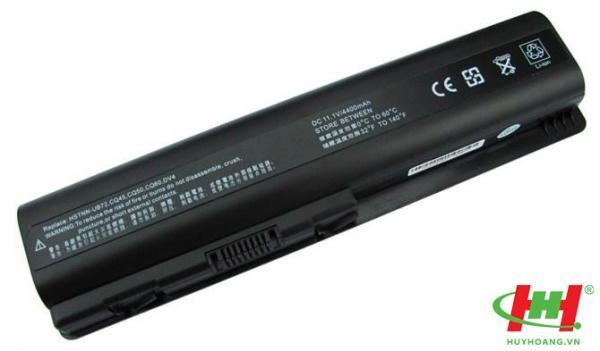 PIN HP DV4,  DV5,  DV6,  CQ40,  CQ45,  CQ50, CQ56,  CQ60,  CQ70,  HDX16,  G50,  G60,  G70 - 6Cell Oem