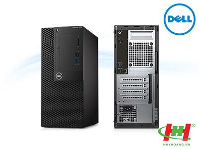 Máy bộ để bàn PC Dell Optiplex 3050 MT (i3-7100/ 4G/ 1TB) - Thay bằng 3060 MT i3-8100