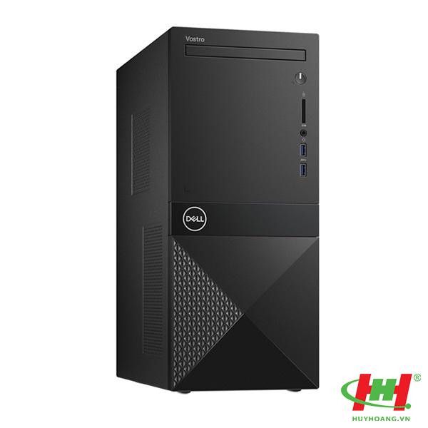 Máy tính để bàn Dell Vostro 3671 MT MTI70922W-8G-1T