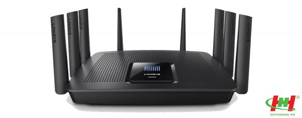 Thiết bị phát Wifi Linksys EA9500  AC5400 Max-Stream MU-MIMO Smart Wi-Fi Router