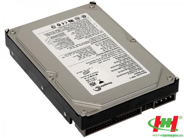 HDD 160Gb ATA Seagate / Western / Samsung PC