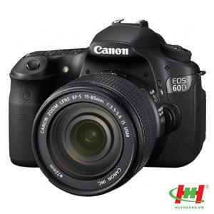 Máy chụp hình KTS chuyên nghiệp EOS 60D (EF S18 - 135is )