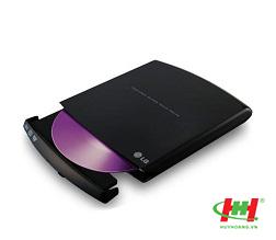 DVD RW LG - GP10NB20 - Slim (Đen)