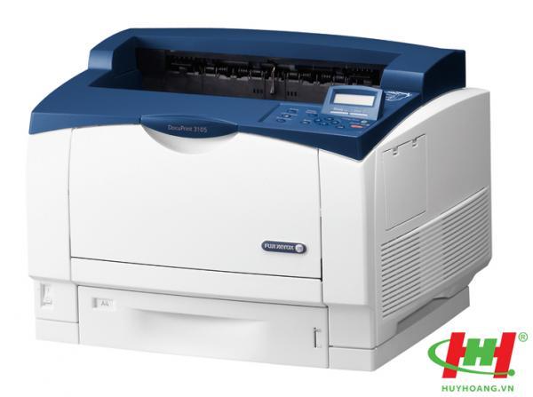 Máy in Fuji Xerox DocuPrint 3105 A3 (in qua mạng)