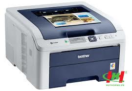Máy in laser màu Brother HL-3040CN (Thay thế bằng 3150CDN)